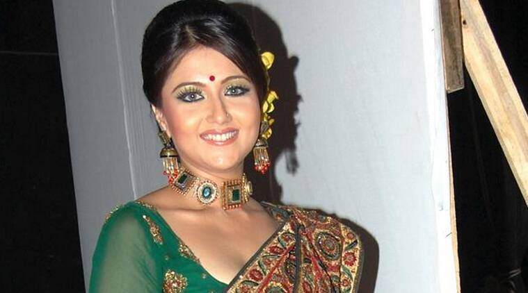 Image result for Swastika Mukherjee