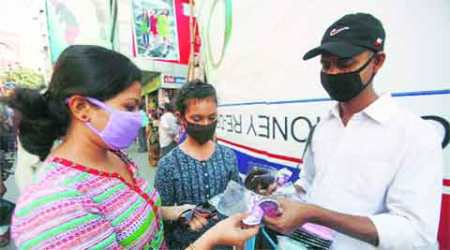 swine flu, swine flu virus, H1N1 virus, swine flu patients, Mumbai swine flu, maharashtra swine flu patients, mumbai news, maharashtra news, india news, altest news, health news, indian express