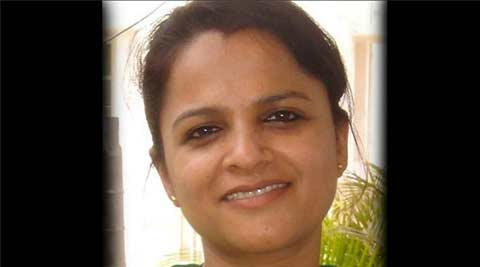 File photo of Prabha Arun Kumar.
