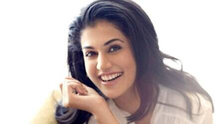 Being an actor a torture for skin: Taapsee Pannu