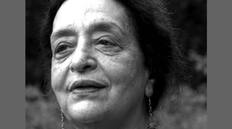 Tahira Mazhar Ali struggled to reclaim spaces for a secular, pluralistic Pakistan.