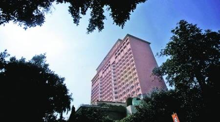 NDMC gets Home Ministry nod to auction Taj Mansingh Hotel