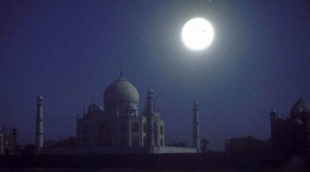 Taj Mahal allures global virtual travellers on Google Street View