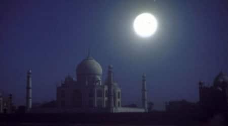 Taj Mahal allures global virtual travellers on Google StreetView
