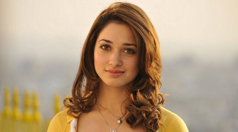 Baahubali Actress Tamannaah Bhatia Talks About Her Role In Next Bollywood Venture