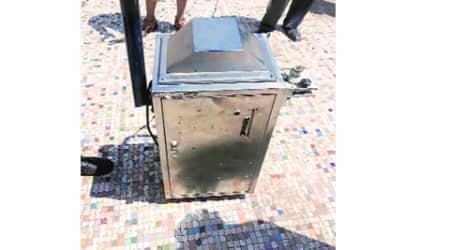 Express Impact : Rock crushing units at Thakur Village get MPCBnotice