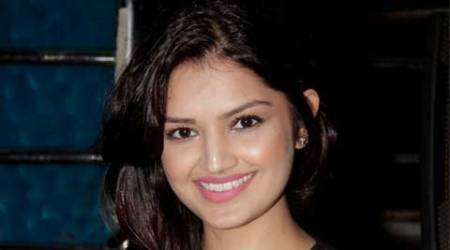 Tara Alisha Berry plays struggling actor in 'Gun Pe Done'