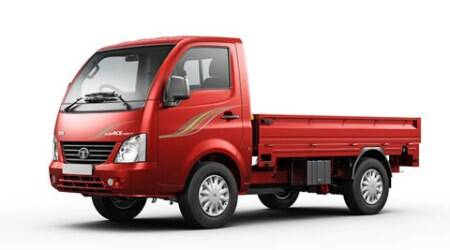 Tata SuperAce Mint launched at Rs 5.09 lakh