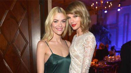 Taylor Swift to become godmother to Jaime King's secondchild