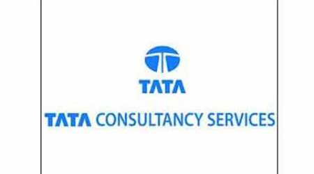 TCS, Tata Consulting Service, TCS shares, TCS shares plunge, BSE, NSE, business news