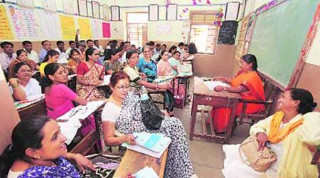 Fearing action, 1400 primary teachers with fake degree resign in Bihar