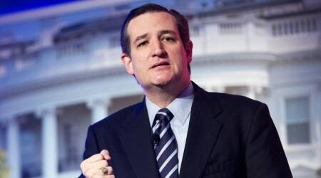 Jeb Bush, Ted Cruz, Donald Trump, US Elections, US Presidential elections, Republican nomination, Bush endorses Ted, Bush supports Ted, US news, World news