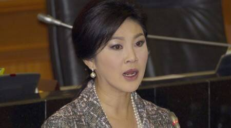 Tearful former Thailand PM Yingluck Shinawatra says she was never dishonest