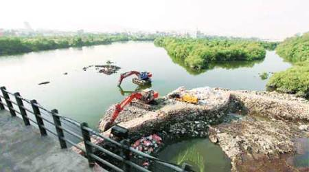 Parts of Thane creek a step closer to wildlife sanctuary tag