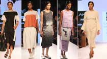 Lakme Fashion Week Day 3: Best of pics straight from the ramp