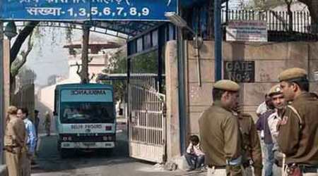 Two Tihar inmates dead, overdoselikely