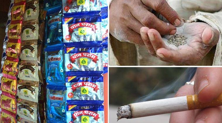 tobacco, tobacco products, tobacco pictorial warning, india tobacco products, india tobacco, india tobacco uses, india news, indian express, indian express news