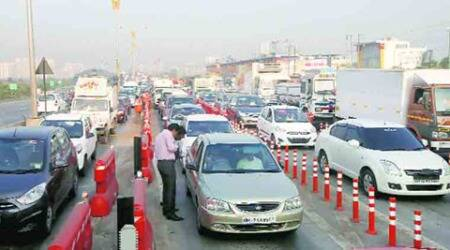 MSRDC to track toll revenue, traffic count on real-time basis across 42 toll booths