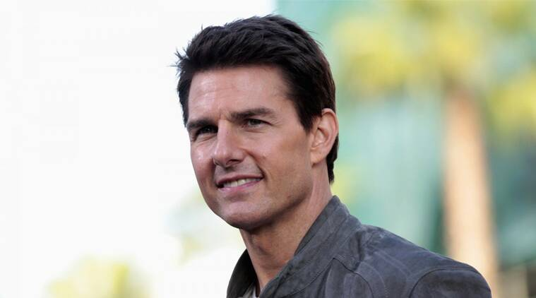 'The Last Samurai' makers on board for Tom Cruise's next ...