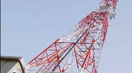 Rooftop cell towers: Reprieve for Noida owners