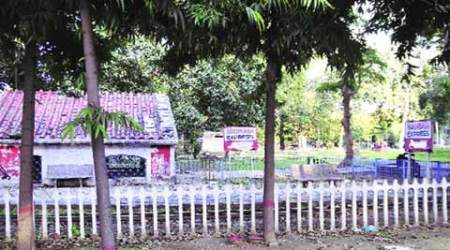 Now Rakh Bagh goes into private  hands, Hero Group to revive toytrain