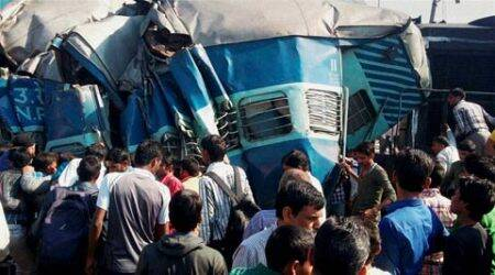 Muri Express Derailment: Toll climbs to three, rail traffic continues to be disrupted