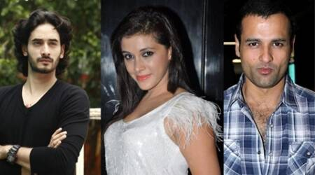 TV stars recall their memorable fools day: Rohit Roy faked his kidnapping, Vivian Dsena intends to fool his best friend