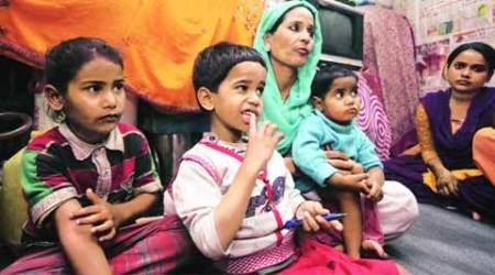 Twitter trend comes to rescue of kids 'abandoned' at railwaystation