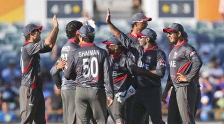 How coach Aaqib Javed shaped Team UAE's fortunes