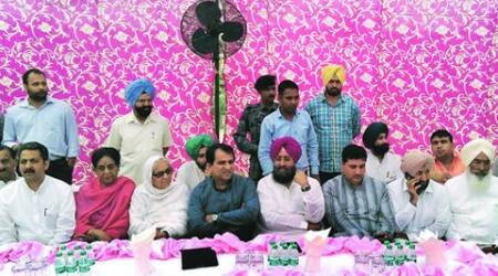 Party doesn't  need big faces: Bajwa to MLAs