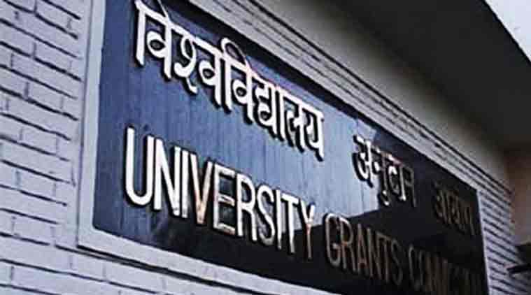 UGC, UGC report, Lyngdoh panel report, Student union election, student election report, MHRD, mumbai news, indian express