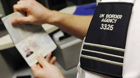 Indians among illegal migrants smuggled out of UK