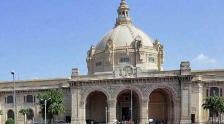 PETN explosives in UP Assembly: Director FSL suspended for giving falseinformation