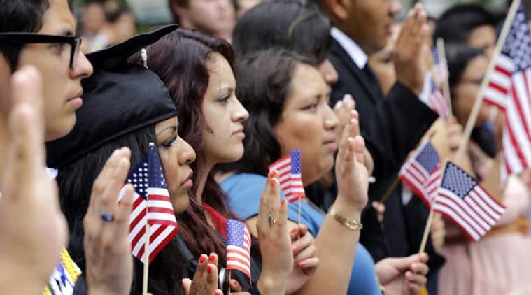 Indians political asylum, US, US Citizenship and Immigration Services, USCIS Asylum division, North American Punjabi Association