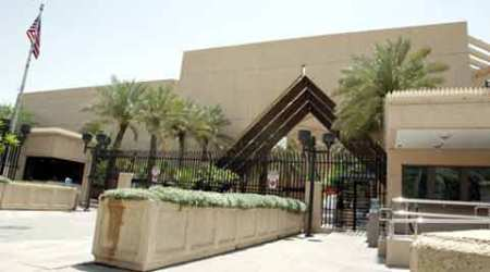 US embassy in Saudi remains closed for 4th day