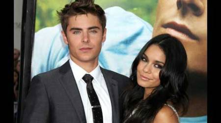 I was really mean: Vanessa Hudgens on dating Zac Efron