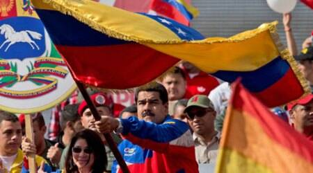 Nicolas Maduro rejects speculation he'll suspend Venezuela elections