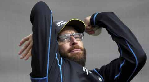 Twitter bids goodbye to Daniel Vettori