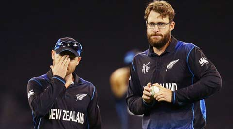 Australia vs New Zealand, New Zealand vs Australia, Aus vs NZ, NZ vs Aus, World Cup 2015, World Cup final, World Cup new zealand, CWC15, Sports, Cricket, Brendon McCullum, Daniel Vettori, Vettori, Sports news, Cricket news