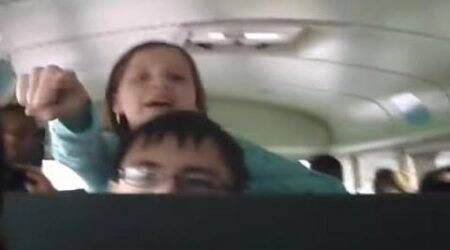 Young Sikh boy racially abused in school bus in US, video goes viral