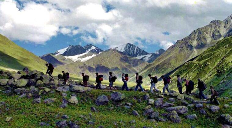 The GHNP has already been declared as UNESCO world heritage site.