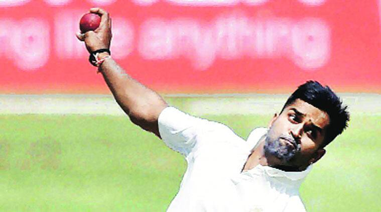 """""""We missed out on the Syed Mushtaq Ali Trophy last year. So we would like to make it four-out-of-four this season,"""" says Vinay Kumar."""