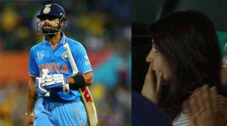 Virat Kohli's poor show is Anushka Sharma's fault? Priyanka, Abhishek and others disagree