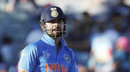 After complaint to ICC, BCCI tries to downplay Kohli incident