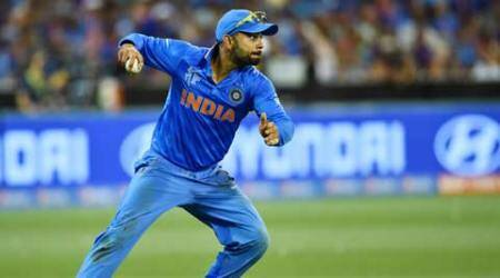 India starting to become World Cup favourites: Hogg
