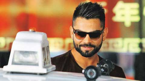 Virat Kohli, Hashim Amla, Virat Kohli India, India Virat Kohli, Kohli India, Amla South Africa, Amla records, Kohli records, World Cup 2015, 2015 World Cup, Cricket News, Cricket