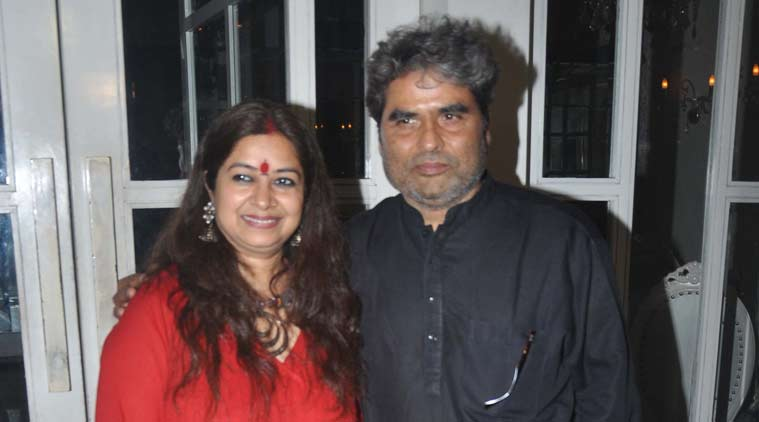 Vishal Bhardwaj, Haider, 62nd National Film Awards, National Awards, Haider National Film Awards,