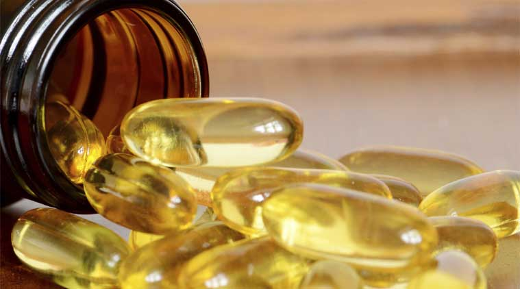 Vitamin D deficiency can cause serious health complications