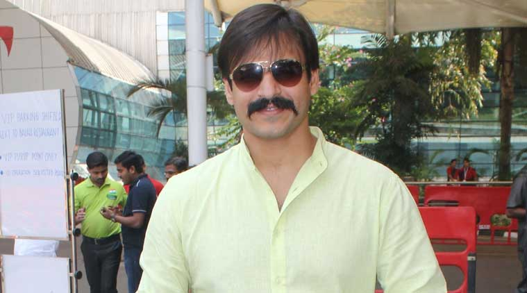 vivek oberoi father