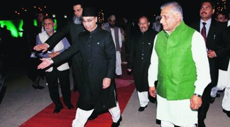 Pakistan National Day: PM Narendra Modi greets, MoS VK Singh tweets #disgust, #duty